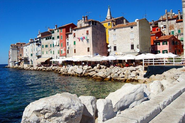 5 byer i Kroatien du bør overveje at besøge